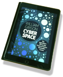 Cover Cyberspace